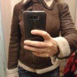 Куртка теплая. Фото 3.