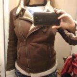 Куртка теплая. Фото 4.