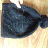 Зимнии шапки каждая за 200. Фото 3.