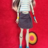 Кукла монстер хай. Фото 3.