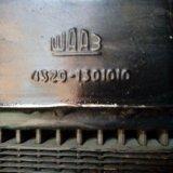 Радиатор урал 4320. Фото 1.
