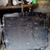 Новый радиатор урал 4320. Фото 1.