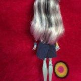 Кукла монстер хай. Фото 4.