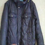 """Куртка для мальчика """"danilo"""" рост 146 см. Фото 1. Тула."""