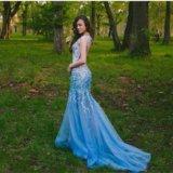 Платье на выпускной. Фото 1. Уссурийск.