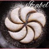 Печенье шакар локум. Фото 1.