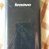Lenovo p770. Фото 2.