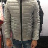 Новая куртка демисезонная размер l. Фото 1. Волгоград.