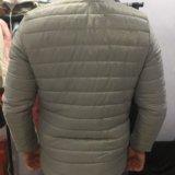 Новая куртка демисезонная размер l. Фото 2. Волгоград.