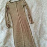 Базовое платье. Фото 1.