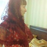 Платок для посещения церкви. Фото 2. Красноярск.