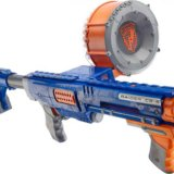 Бластер nerf n-strike raider cs-35. Фото 1.