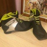 Лыжные ботинки о. 32. Фото 2. Москва.
