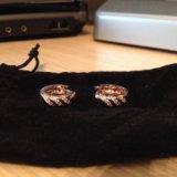 Роскошные серьги. Фото 2.