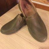Туфли кожаные для мальчика. Фото 1. Москва.