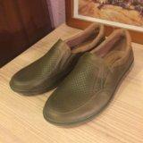 Туфли кожаные для мальчика. Фото 3. Москва.