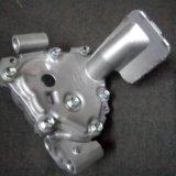 Маслонасос toyota opa  двигатель 4d 2.0. Фото 1.
