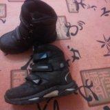 Зимняя обувь. Фото 1. Тольятти.