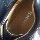 Детские туфли. Фото 2.