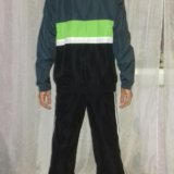 Спортивный костюм. Фото 1.