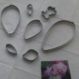 Трафареты  для фоамирана. орхидея. Фото 1. Ангарск.
