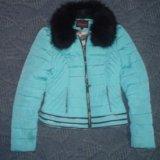 Куртка на синтепоне. Фото 2.