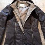 Осенние удлиненные куртки. Фото 1.