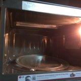 Микроволновая печь lg. Фото 3. Омск.