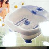 Массажная ванночка для ног. Фото 1.