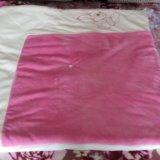 Зимний конверт-одеяло на выписку. Фото 2. Красноярск.