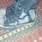Ботинки крассовки. Фото 1. Стерлитамак.