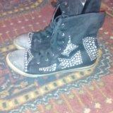 Ботинки крассовки. Фото 2. Стерлитамак.