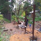 Ворота и автоматика, ремонт и монтаж. Фото 1. Котельники.