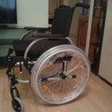Кресло-коляска инвалидная комнатная. Фото 3. Полтавская.