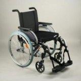 Кресло-коляска инвалидная комнатная. Фото 4. Полтавская.