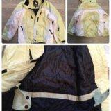 Куртка айспик, рост 128. Фото 1. Зеленоград.