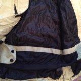 Куртка айспик, рост 128. Фото 2. Зеленоград.