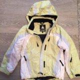 Куртка айспик, рост 128. Фото 4.