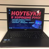 Ноутбук acer v5-571g-32364g32makk. Фото 1.