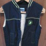 """Куртка для мальчика зимняя """"danilo"""" рост 134 см. Фото 2."""