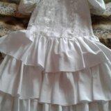 Платье на праздник. Фото 2. Разумное.