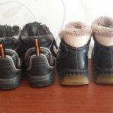 Зимние ботинки для мальчика. Фото 2. Ростов-на-Дону.