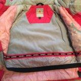 Куртка айспик, рост 116. Фото 2. Зеленоград.