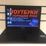 Ноутбук asus x551ca-sx018h. Фото 1.