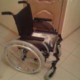 Коляска-кресло инвалидное прогулочное. Фото 3. Полтавская.