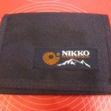 Кошелек nikko фирмы outdoor. Фото 1.