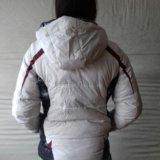 Новая зимняя куртка. Фото 1. Нижневартовск.