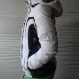 Новая зимняя куртка. Фото 2. Нижневартовск.