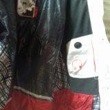 Новая зимняя куртка. Фото 3. Нижневартовск.