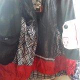 Новая зимняя куртка. Фото 4. Нижневартовск.